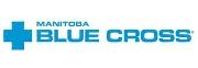 Manutoba blue cross