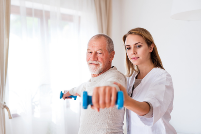 Physiotherapy Edmonton Boost