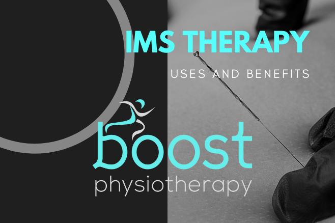 IMS Therapy Edmonton