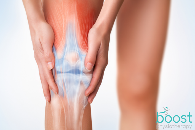 Physiotherapy for Knee Exercisesc